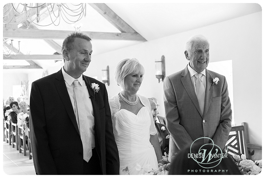 Wedding Photography Oaks Farm, Surrey
